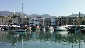 Old Kyrenia Harbour