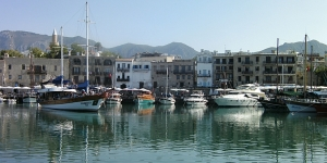 Old Kyrenia Harbour