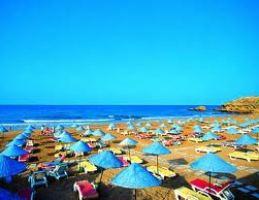 Kervansaray Beach