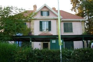 Goethe Institute Nicosia