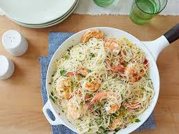 Pasta with shrimps_2