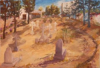 Karmi Cemetery