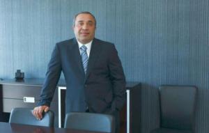 Ercan Boss