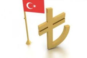 Lira Symbol