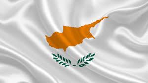 Flag South Cyprus