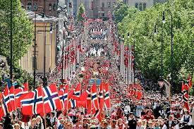 Norwegian Nat Day