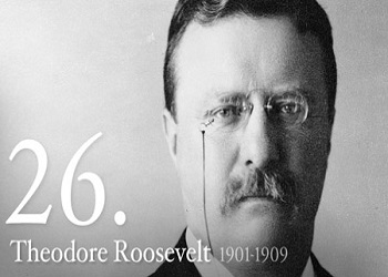 the progressive movement of theodore roosevelt in the united states Theodore roosevelt 1901 — 1909 during the progressive era, president theodore roosevelt was in power and although he supported health insurance because he believed that no country could be strong whose people were sick and poor, most of the initiative for reform took place outside of government.