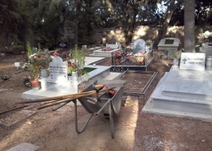 North Cyprus - The Foreign Residents - News from the Cemetery Sub-Committee