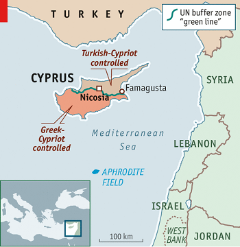 cyprus problem Cyprus accession to the eu and the although the cyprus problem is not one of the copenhagen criteria the solution of the cyprus problem is the best proof.