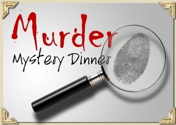 North Cyprus – Entertainment – Murder Mystery Dinner – Who ...