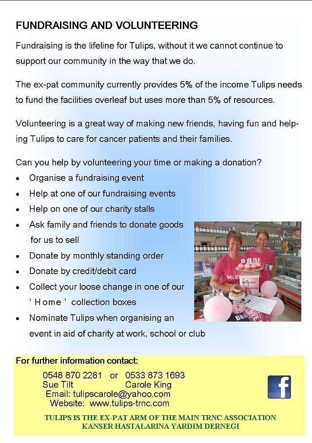 Cancer information leaflet - Jan 2015 P2