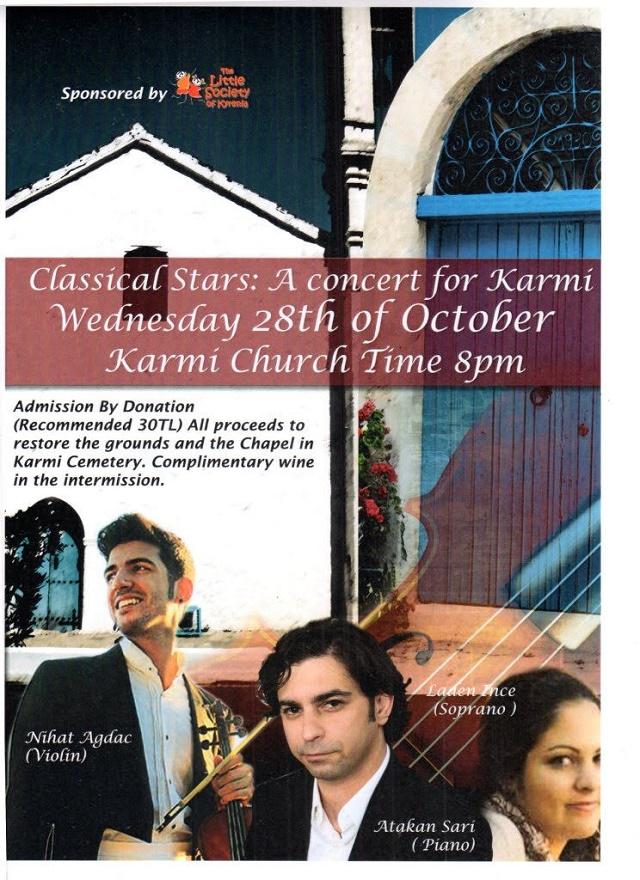 Karmi Concert