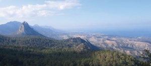 Besparmak Mountains