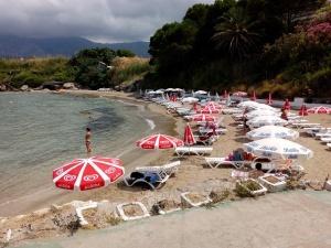 Mare Monte beach 2016