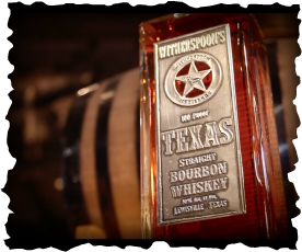 Texas Whiskey