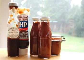 BBQ - Brown Sauce