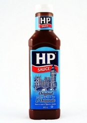 HP Brown Sauce