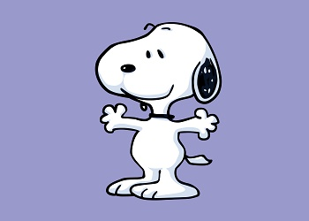Words of the Week 28/2016 - Snoopy   CyprusScene com