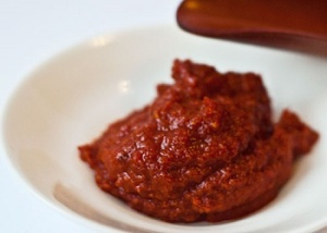 BBQ - Harissa Style Hot Sauce