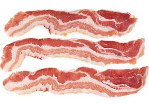 bacon-slices